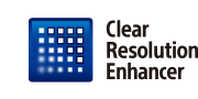 Logotipo de Clear Resolution Enhancer