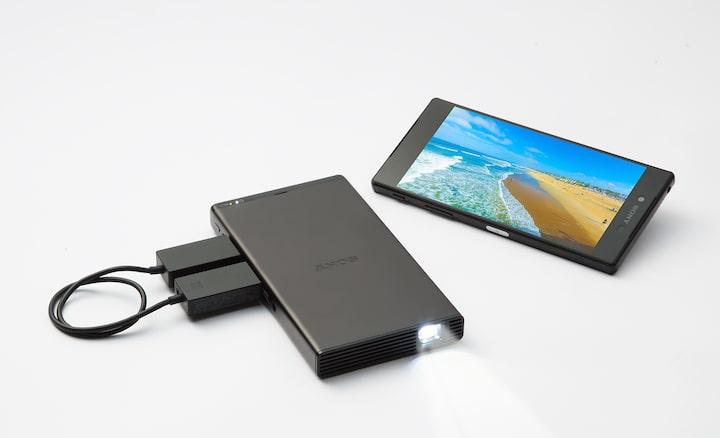 Conectividad inalámbrica y multimedia con adaptador HDMI