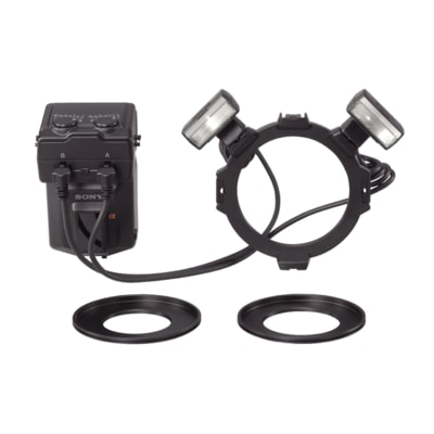 Imagen de Kit de flash doble para macro