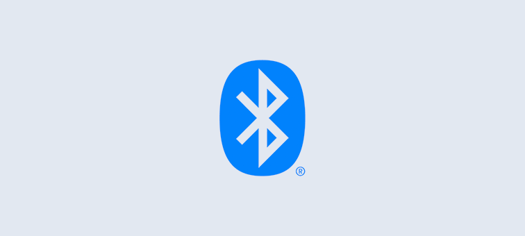 Logotipo de Bluetooth®