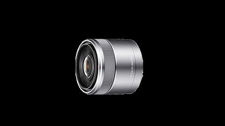 a7857ff093 Tipos de lentes para cámaras A y E | Lentes fotográficos | Sony CO